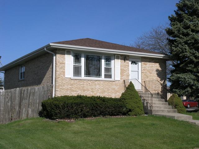 16646 Parkview Avenue, Tinley Park, IL 60477 (MLS #10357203) :: Helen Oliveri Real Estate