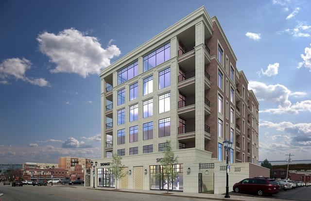 195 N Addison Avenue #303, Elmhurst, IL 60126 (MLS #10357205) :: Helen Oliveri Real Estate