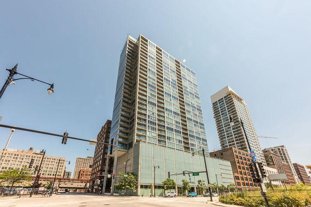 611 S Wells Street #1003, Chicago, IL 60607 (MLS #10357231) :: Ryan Dallas Real Estate