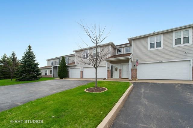 6805 102nd Street 10DD, Pleasant Prairie, WI 53158 (MLS #10357238) :: Helen Oliveri Real Estate
