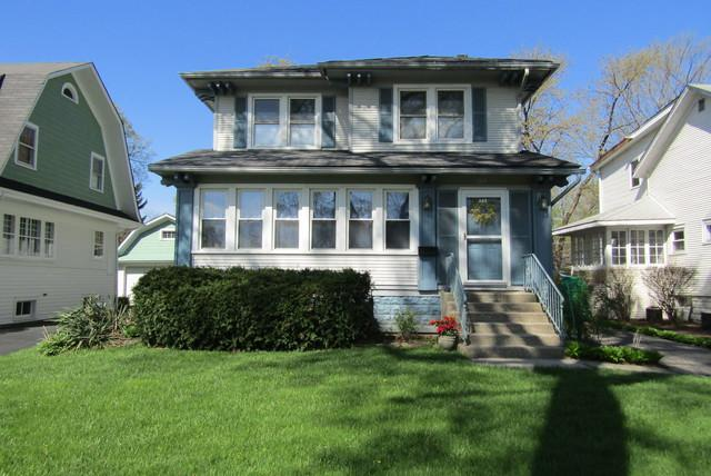 364 N Addison Avenue, Elmhurst, IL 60126 (MLS #10357242) :: Helen Oliveri Real Estate