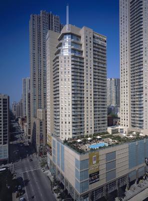545 N Dearborn Street W3005, Chicago, IL 60654 (MLS #10357250) :: Ryan Dallas Real Estate