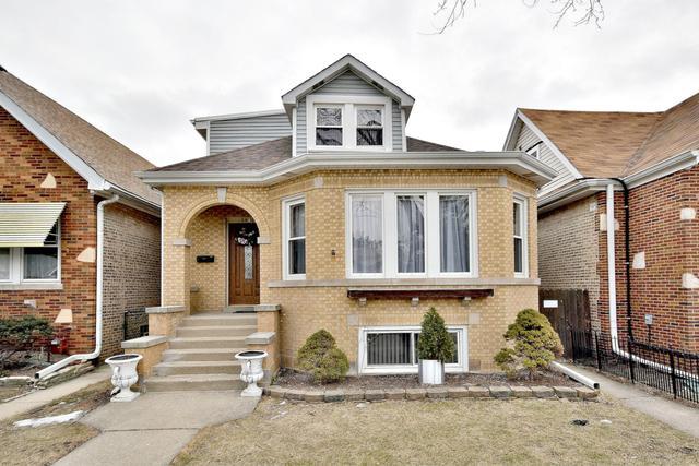 4443 N Austin Avenue, Chicago, IL 60630 (MLS #10357252) :: Helen Oliveri Real Estate