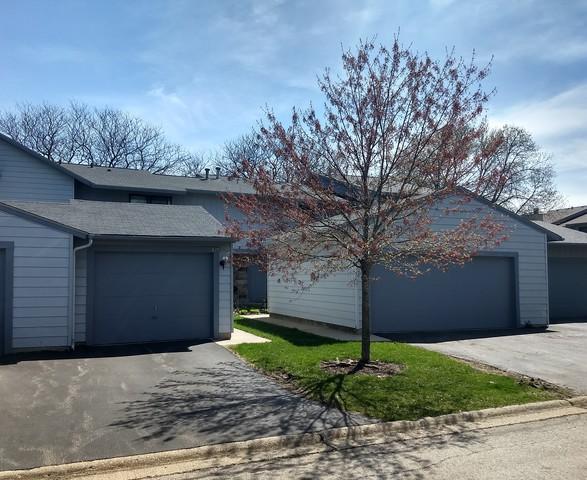 823 Faulkner Place, Vernon Hills, IL 60061 (MLS #10357275) :: Berkshire Hathaway HomeServices Snyder Real Estate