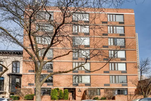2007 N Sedgwick Street #503, Chicago, IL 60614 (MLS #10357285) :: Ryan Dallas Real Estate