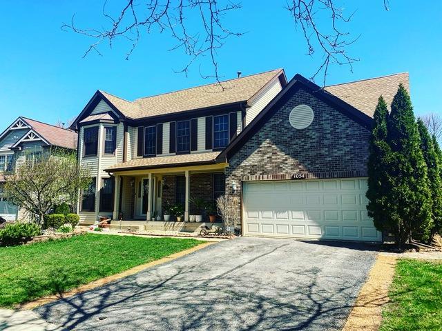 1054 Stewart Avenue, Elgin, IL 60120 (MLS #10357329) :: Ryan Dallas Real Estate