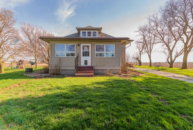 28221 E 1800 North Road, COOKSVILLE, IL 61730 (MLS #10357380) :: Berkshire Hathaway HomeServices Snyder Real Estate