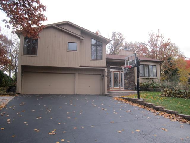 410 York Street, Bolingbrook, IL 60490 (MLS #10357414) :: The Wexler Group at Keller Williams Preferred Realty