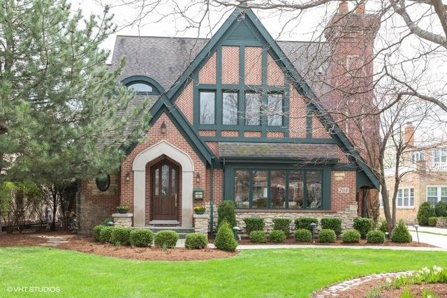 204 E May Street, Elmhurst, IL 60126 (MLS #10357450) :: The Perotti Group   Compass Real Estate