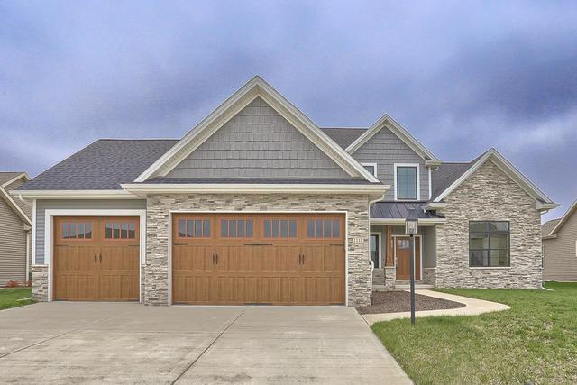 1113 English Oak Drive, Champaign, IL 61822 (MLS #10357545) :: Ryan Dallas Real Estate