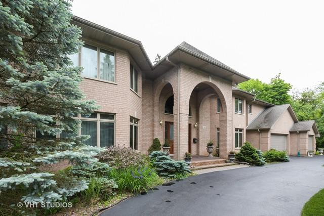 1431 Linden Road, Northbrook, IL 60062 (MLS #10357578) :: The Spaniak Team
