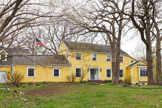 21101 N Middleton Drive, Kildeer, IL 60047 (MLS #10357581) :: Berkshire Hathaway HomeServices Snyder Real Estate