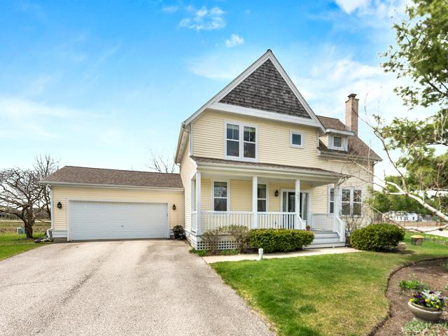 1531 Penstemon Court, Grayslake, IL 60030 (MLS #10357666) :: Property Consultants Realty