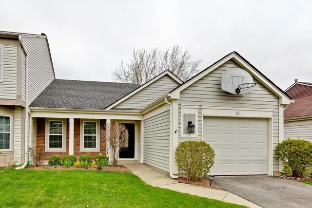 82 Bedford Road, Mundelein, IL 60060 (MLS #10357686) :: The Spaniak Team