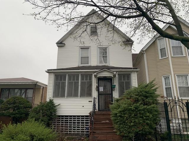 9332 S Luella Avenue, Chicago, IL 60617 (MLS #10357730) :: Berkshire Hathaway HomeServices Snyder Real Estate