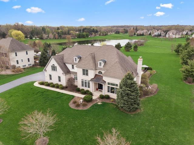24606 N Harvest Glen Road, Cary, IL 60013 (MLS #10357780) :: The Wexler Group at Keller Williams Preferred Realty