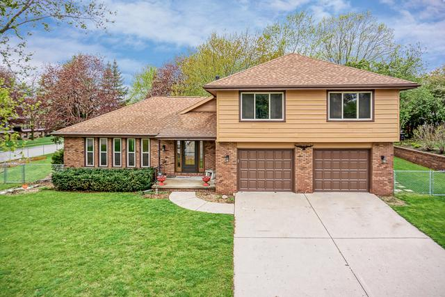 10 Turner Road, Normal, IL 61761 (MLS #10357795) :: Berkshire Hathaway HomeServices Snyder Real Estate