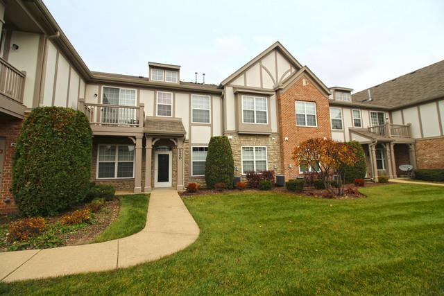 880 June Terrace #120, Lake Zurich, IL 60047 (MLS #10357824) :: Berkshire Hathaway HomeServices Snyder Real Estate