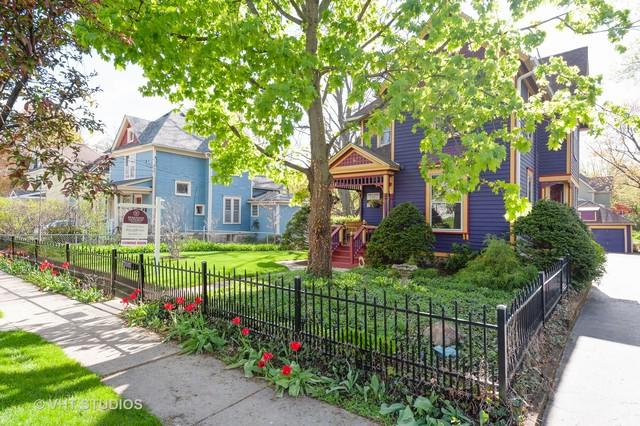 400 S Madison Street, Woodstock, IL 60098 (MLS #10357954) :: Lewke Partners