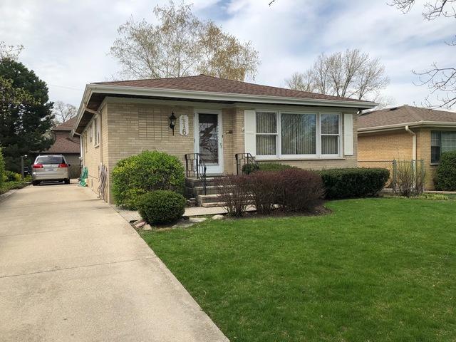 416 N Rose Avenue, Park Ridge, IL 60068 (MLS #10358135) :: Berkshire Hathaway HomeServices Snyder Real Estate