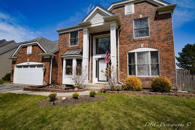 1200 Williamsburg Circle, Grayslake, IL 60030 (MLS #10358217) :: Property Consultants Realty