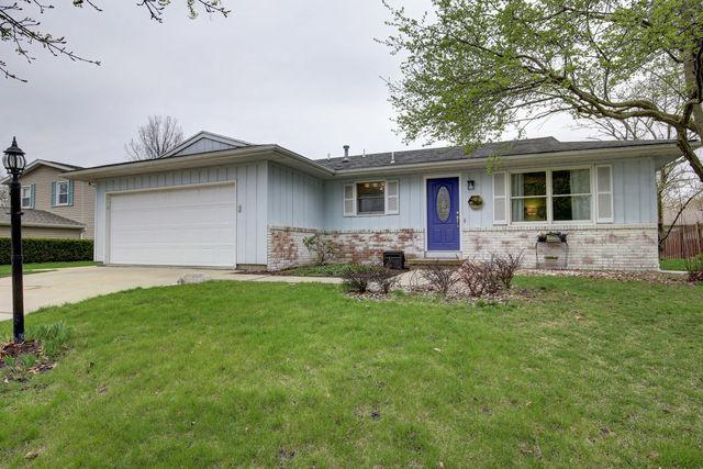 2103 Branch Road, Champaign, IL 61821 (MLS #10358276) :: Berkshire Hathaway HomeServices Snyder Real Estate