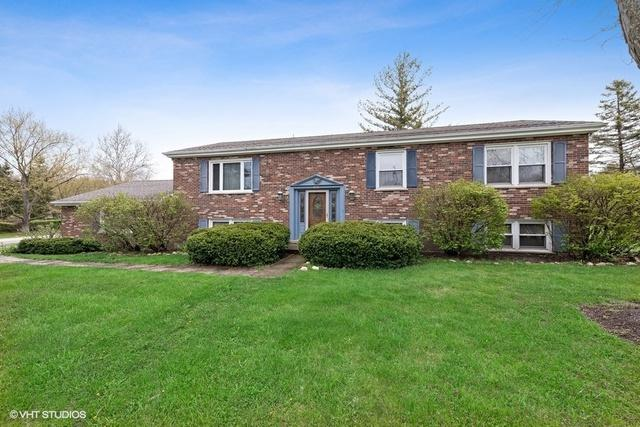 909 Dundee Avenue, Barrington, IL 60010 (MLS #10358277) :: Berkshire Hathaway HomeServices Snyder Real Estate