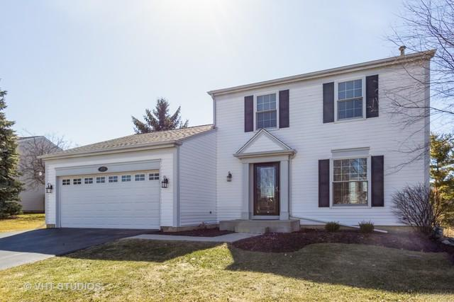 473 Pheasant Ridge Road, Lake Zurich, IL 60047 (MLS #10358283) :: Berkshire Hathaway HomeServices Snyder Real Estate