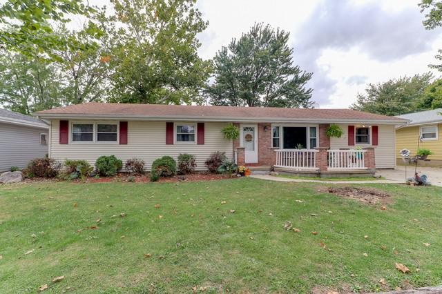605 Northbrook Drive, MINIER, IL 61759 (MLS #10358346) :: Angela Walker Homes Real Estate Group