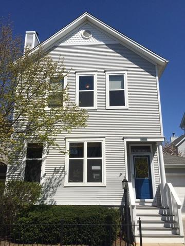 2903 N Wolcott Avenue, Chicago, IL 60657 (MLS #10358374) :: Berkshire Hathaway HomeServices Snyder Real Estate