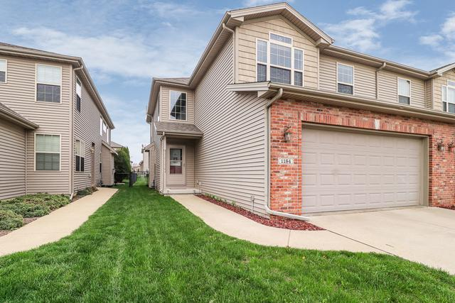 1184 Heron Drive, Normal, IL 61761 (MLS #10358446) :: Berkshire Hathaway HomeServices Snyder Real Estate