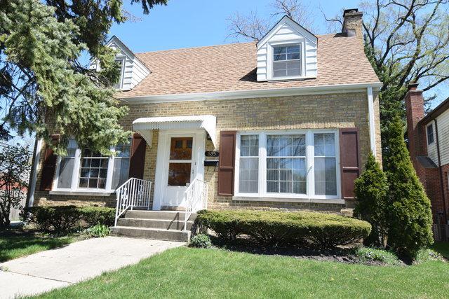 835 Webster Lane, Des Plaines, IL 60016 (MLS #10358461) :: Berkshire Hathaway HomeServices Snyder Real Estate