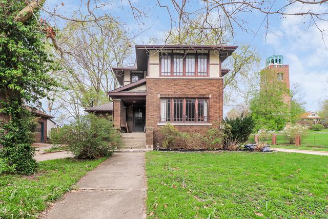 1303 S Fell Avenue, Normal, IL 61761 (MLS #10358490) :: Berkshire Hathaway HomeServices Snyder Real Estate