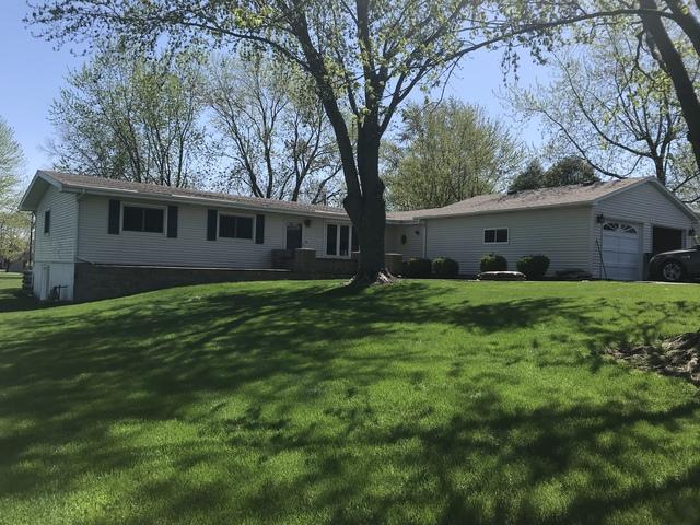 140 Choctaw Trail, Loda, IL 60948 (MLS #10358759) :: Ryan Dallas Real Estate