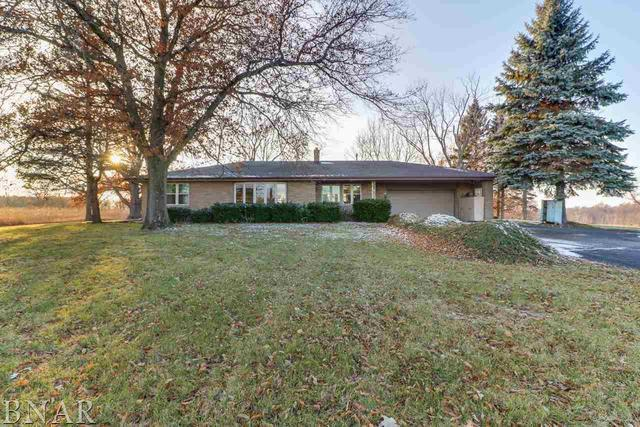 25790 Hospelhorn Lane, Hudson, IL 61748 (MLS #10358768) :: Berkshire Hathaway HomeServices Snyder Real Estate