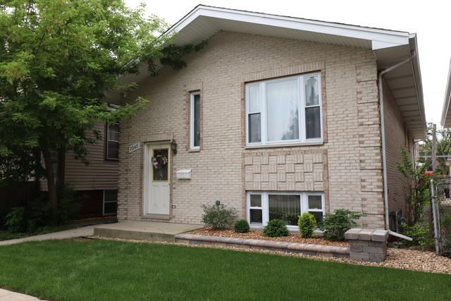 7345 W 62nd Place, Summit, IL 60501 (MLS #10358799) :: Century 21 Affiliated