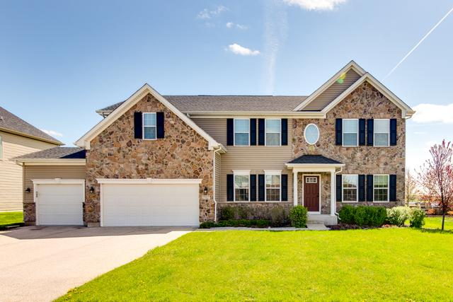 27027 Thornwood Boulevard, Plainfield, IL 60585 (MLS #10358899) :: Berkshire Hathaway HomeServices Snyder Real Estate
