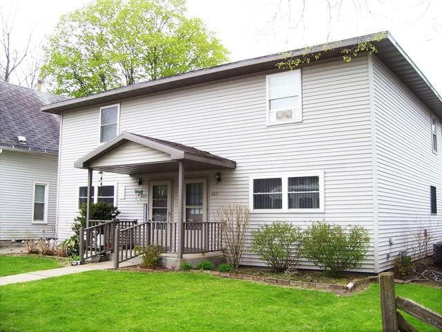407 Hill Street, Mazon, IL 60444 (MLS #10358962) :: Property Consultants Realty