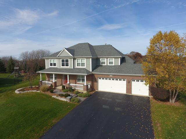 2278 Clearbrook Court, Wauconda, IL 60084 (MLS #10359075) :: Berkshire Hathaway HomeServices Snyder Real Estate