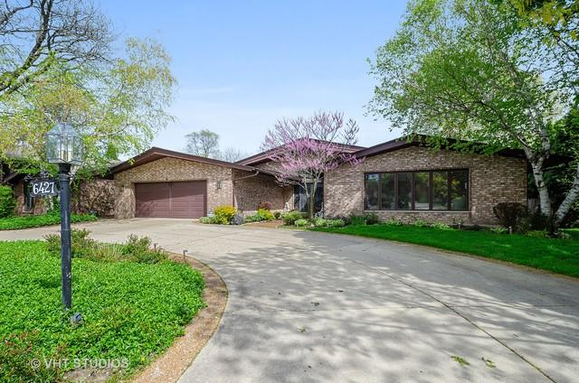 6427 Leroy Avenue, Lincolnwood, IL 60712 (MLS #10359181) :: Berkshire Hathaway HomeServices Snyder Real Estate
