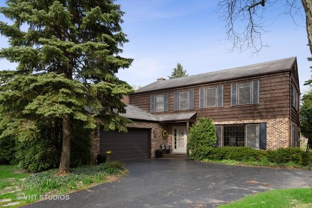 1509 Kaywood Lane, Glenview, IL 60025 (MLS #10359191) :: Berkshire Hathaway HomeServices Snyder Real Estate