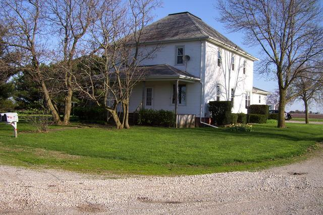 47 CR 400 N Road, IVESDALE, IL 61851 (MLS #10359284) :: Berkshire Hathaway HomeServices Snyder Real Estate