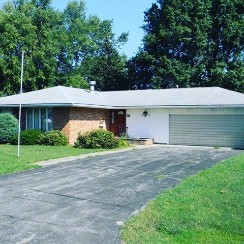 1003 Warren Street, Chenoa, IL 61726 (MLS #10359396) :: Property Consultants Realty