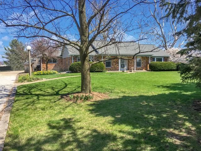 1010 Airport Road, Normal, IL 61761 (MLS #10359509) :: Century 21 Affiliated