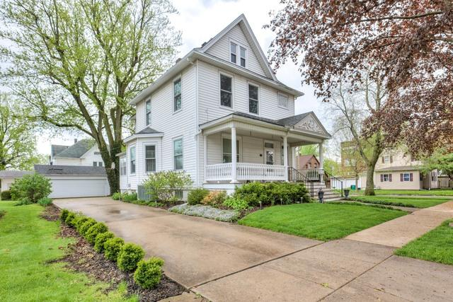 302 E Adams Street, CLINTON, IL 61727 (MLS #10359672) :: Property Consultants Realty