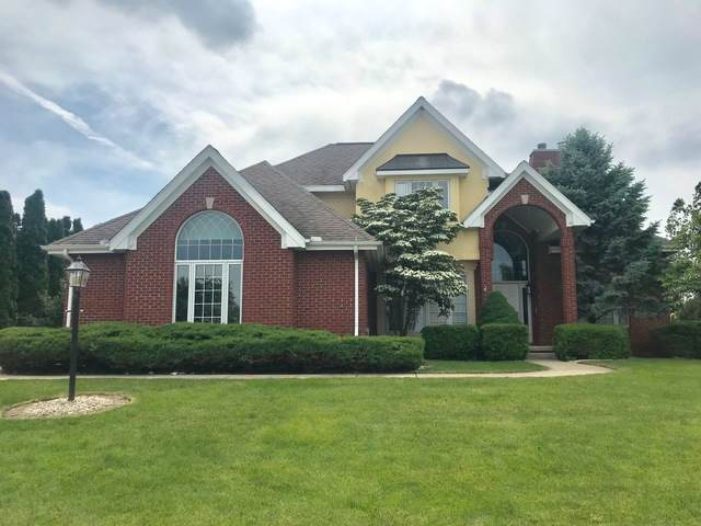 3005 E Stone Creek Boulevard, Urbana, IL 61802 (MLS #10359761) :: Berkshire Hathaway HomeServices Snyder Real Estate