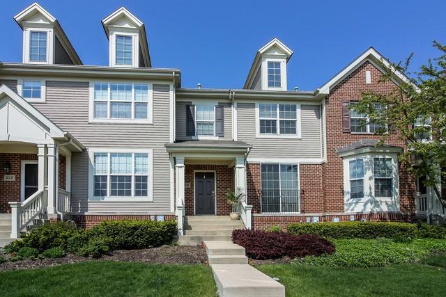 318 S Prospect Avenue, Bartlett, IL 60103 (MLS #10359931) :: HomesForSale123.com