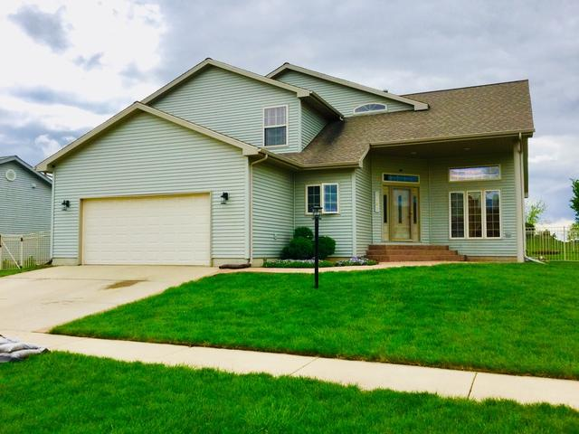 3307 S Deer Ridge Drive, Urbana, IL 61802 (MLS #10360127) :: Ryan Dallas Real Estate