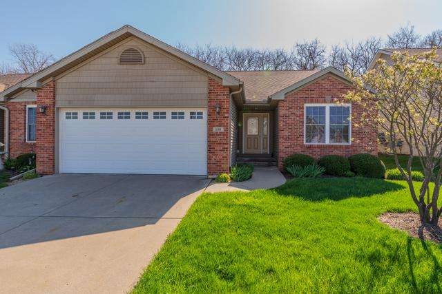 138 Cassidy Road #138, Normal, IL 61761 (MLS #10360316) :: Berkshire Hathaway HomeServices Snyder Real Estate