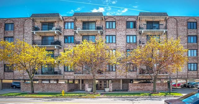 7525 W Lawrence Avenue #211, Harwood Heights, IL 60706 (MLS #10360406) :: Century 21 Affiliated